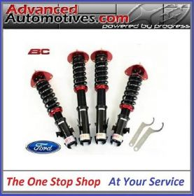 BC Racing VN V1  Series Coilover Kit  Ford Mondeo MK2 96-00 Street Track Use